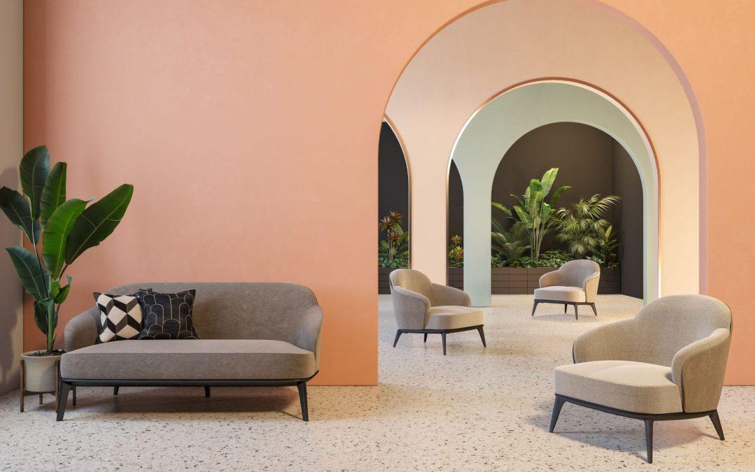 Percantik Rumah Minimalis Masa Kini dengan Lantai Teraso Uterra