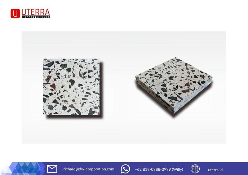 lantai-teraso-uterra-carriage-white